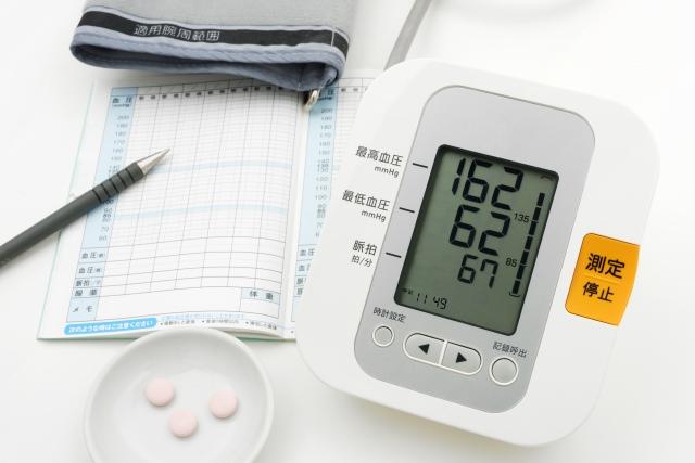 高血圧改善とマカ