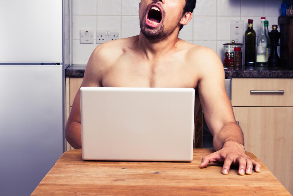疲労、ストレスが原因の勃起不全